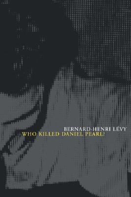 Who Killed Daniel Pearl? Cover
