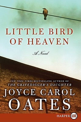 Little Bird of Heaven Cover Image