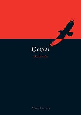 Crow (Animal) Cover Image