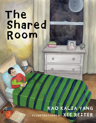 The Shared Room Cover Image
