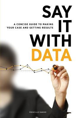 Cover for Say It with Data
