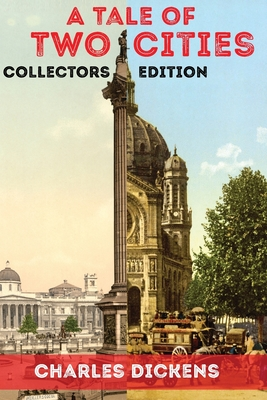 A Tale of Two Cities: Limited Edition Cover Image