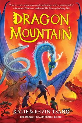 Dragon Mountain, 1 Cover Image