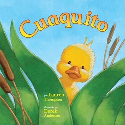 Cuaquito (Little Quack) Cover