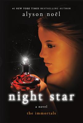 Night Star Cover