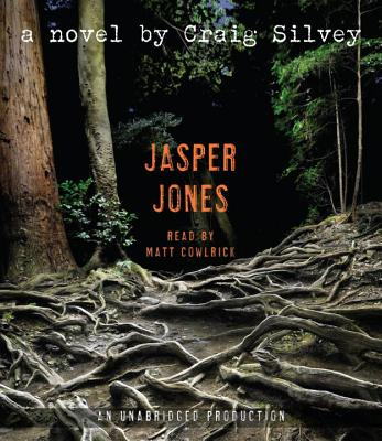 Jasper Jones Cover Image