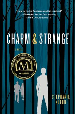 Charm & Strange: A Novel Cover Image