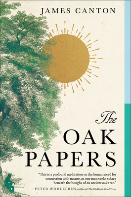 The Oak Papers Cover Image