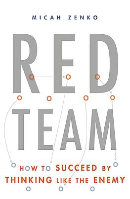 Cover for Red Team