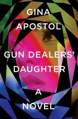 Gun Dealers' Daughter Cover Image