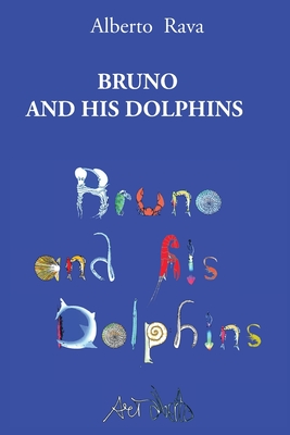 Bruno and His Dolphins Cover Image