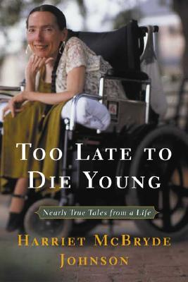 Too Late to Die Young Cover
