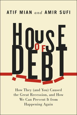 House of Debt Cover