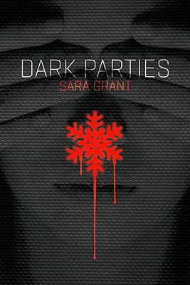Dark Parties Cover