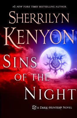 Sins of the Night: A Dark-Hunter Novel (Dark-Hunter Novels #7) Cover Image