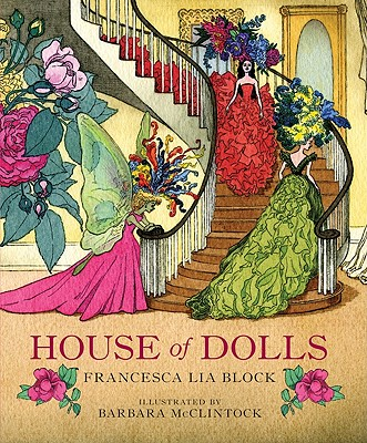 House of Dolls Cover Image