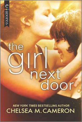 The Girl Next Door: An LGBTQ Romance Cover Image