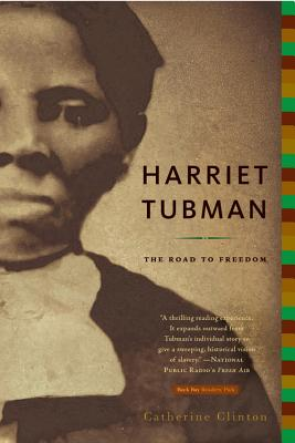 Harriet Tubman: The Road to Freedom Cover Image