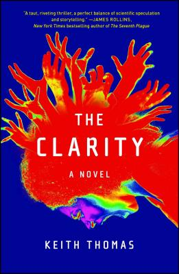The Clarity: A Novel Cover Image