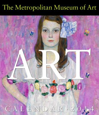 Art 2014 Gallery Calendar Cover Image