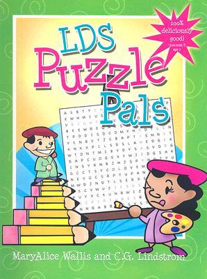 LDS Puzzle Pals Cover