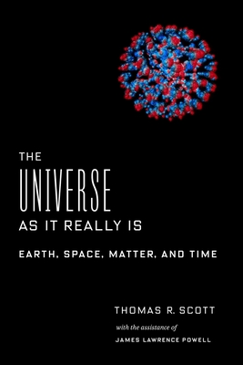 Cover for The Universe as It Really Is