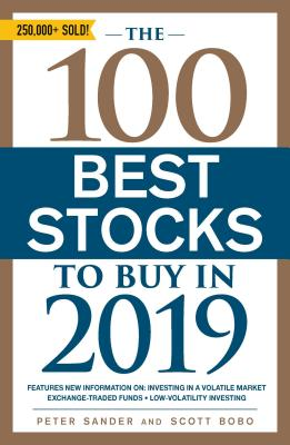 The 100 Best Stocks to Buy in 2019 Cover Image