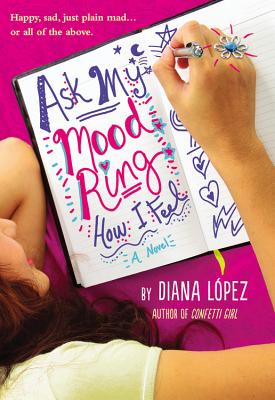 Ask My Mood Ring How I Feel Cover Image