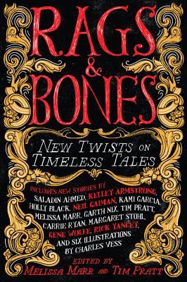 Rags & Bones Cover