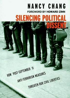 Silencing Political Dissent: How Post-September 11 Anti-Terrorism Measures Threaten Our Civil Liberties Cover Image
