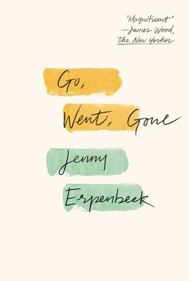 Go, Went, Gone Cover Image