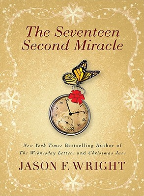 The Seventeen Second Miracle Cover