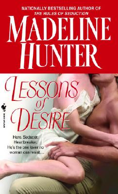 Lessons of Desire (Rothwell #2) Cover Image