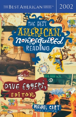 The Best American Nonrequired Reading 2002 (The Best American Series ®) Cover Image