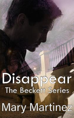 Disappear (Book I the Beckett Series) Cover