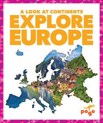 Explore Europe Cover Image