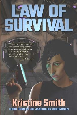 Law of Survival Cover