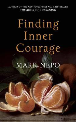Cover for Finding Inner Courage