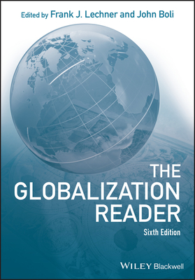 The Globalization Reader Cover Image