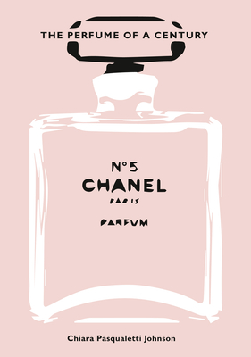 Cover for Chanel No. 5