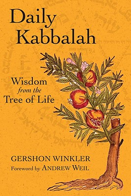 Daily Kabbalah Cover