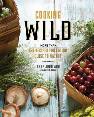 Cover for Cooking Wild