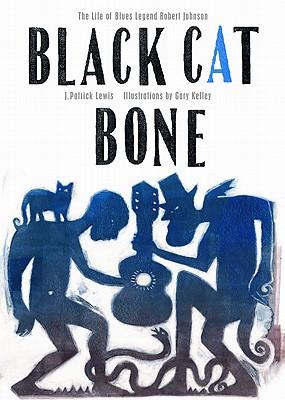Black Cat Bone Cover