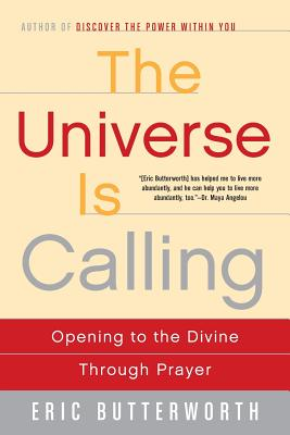 The Universe Is Calling Cover