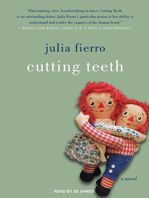 Cutting Teeth Cover Image