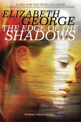 The Edge of the Shadows (The Edge of Nowhere #3) Cover Image