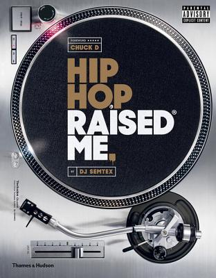 Hip Hop Raised Me Cover