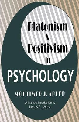 Platonism and Positivism in Psychology Cover Image