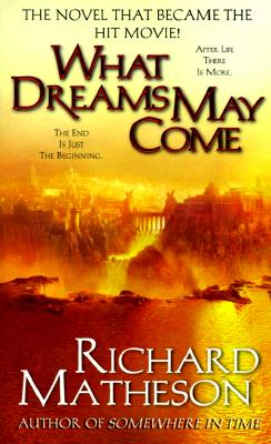 What Dreams May Come Cover Image