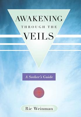 Awakening Through the Veils Cover